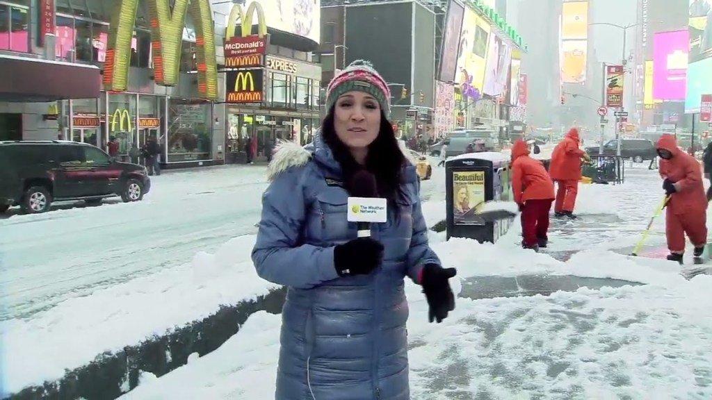 new york hourly weather | Image Slny