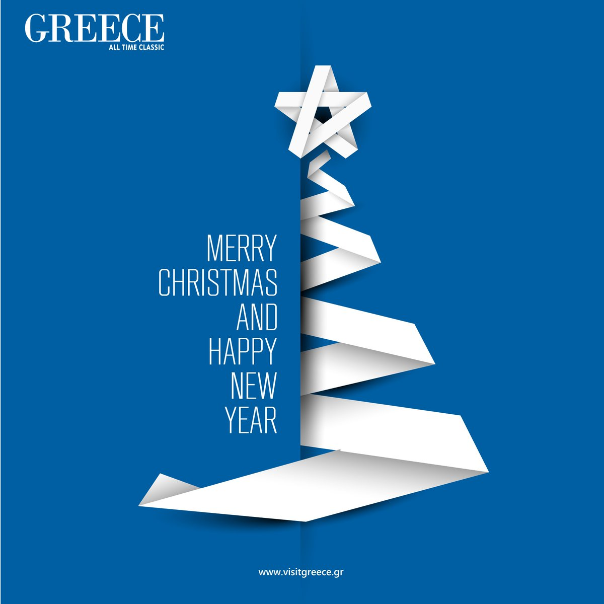 visit greece on twitter merry christmas and happy new year greece visitgreece travel ttot - Merry Christmas In Greek