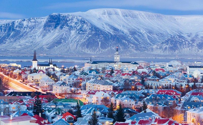 лобового сопротивления туры в исландию из москвы 2018