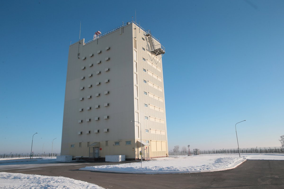 Voronezh EW radar: News - Page 4 DRfZPgJW0AEVxyv