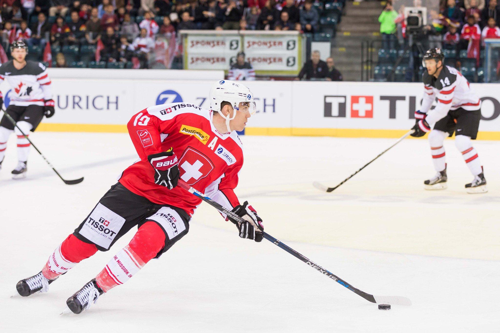 Swiss Ice Hockey
