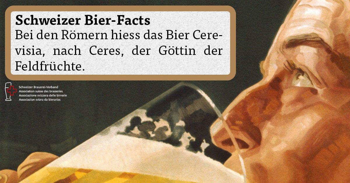 Schweizer Bier on Twitter: \