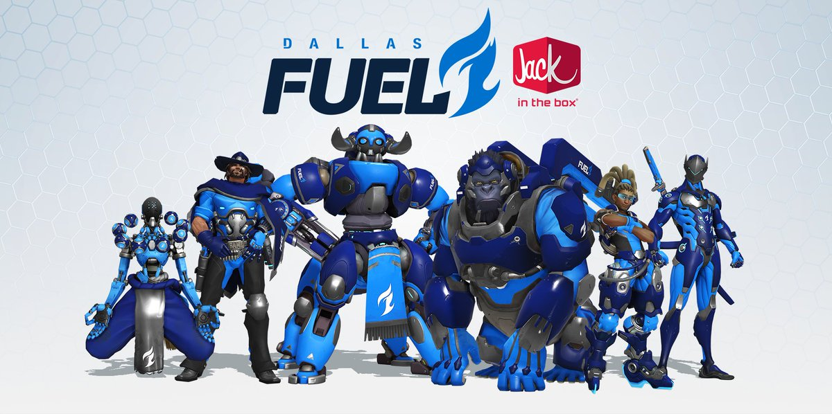 dallas fuel on twitter what s your favorite skin here burnblue