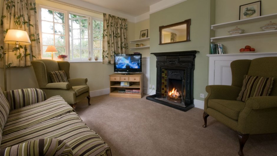 Admirable National Trust Sw On Twitter Available For Christmas Interior Design Ideas Pimpapslepicentreinfo