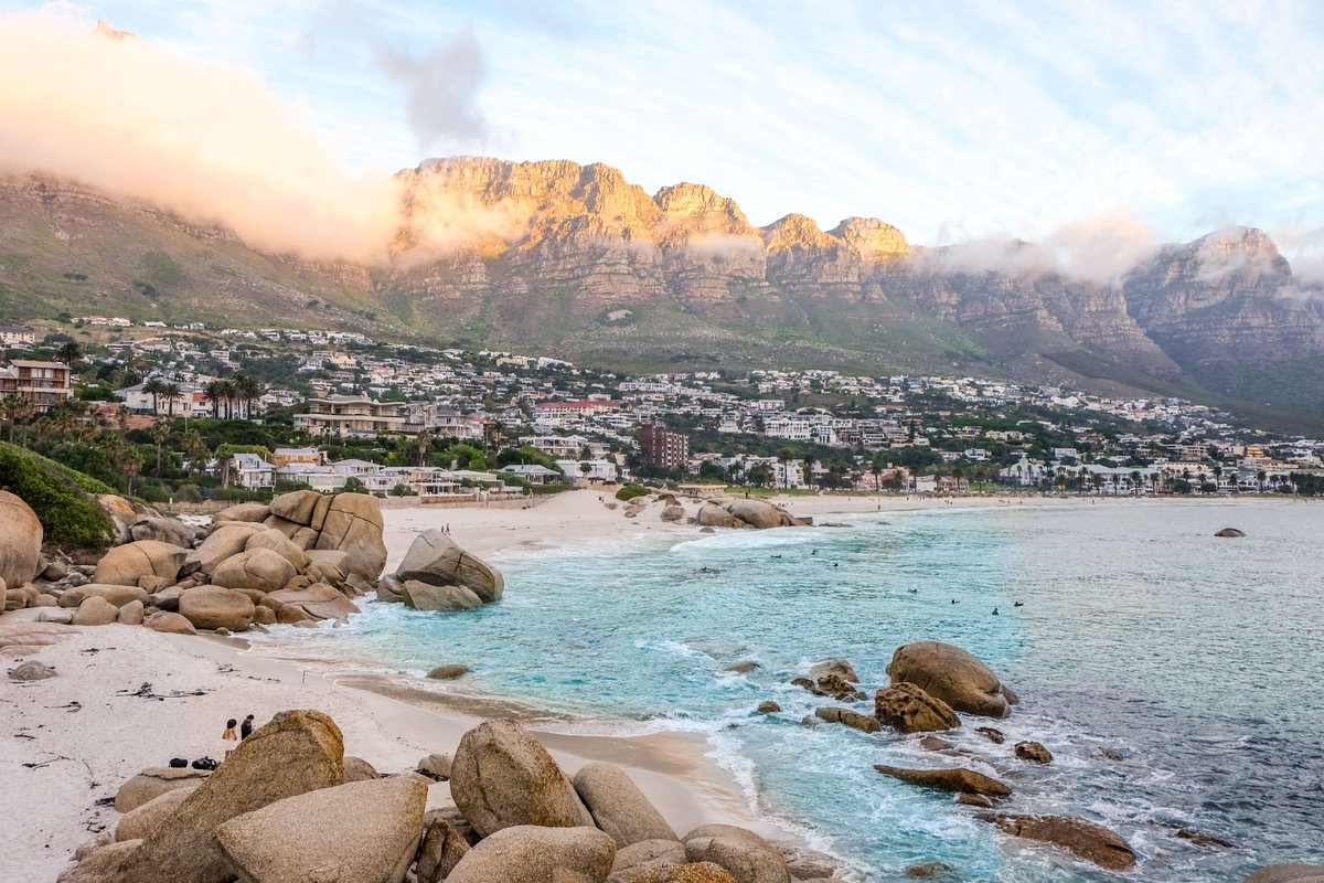 Visit South Africa on Twitter: