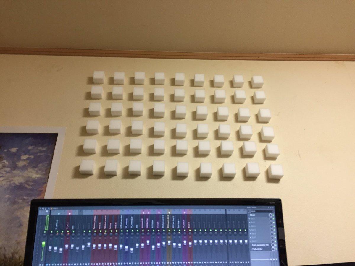 ダイソー 吸音 材 吸音材の選び方とおすすめ人気ランキング8選【音を吸収して音漏れを防ぐ】