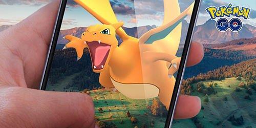 よりPokémon GOを現実世界で楽しめるように、AR+が登場します!#Pok...