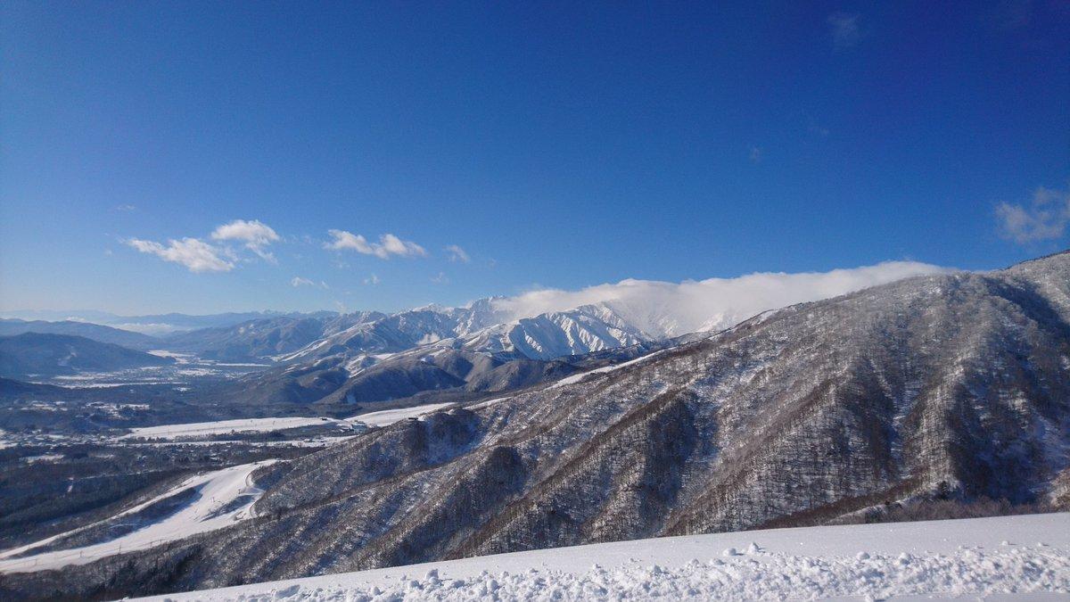 スキー 白馬 場 コルチナ