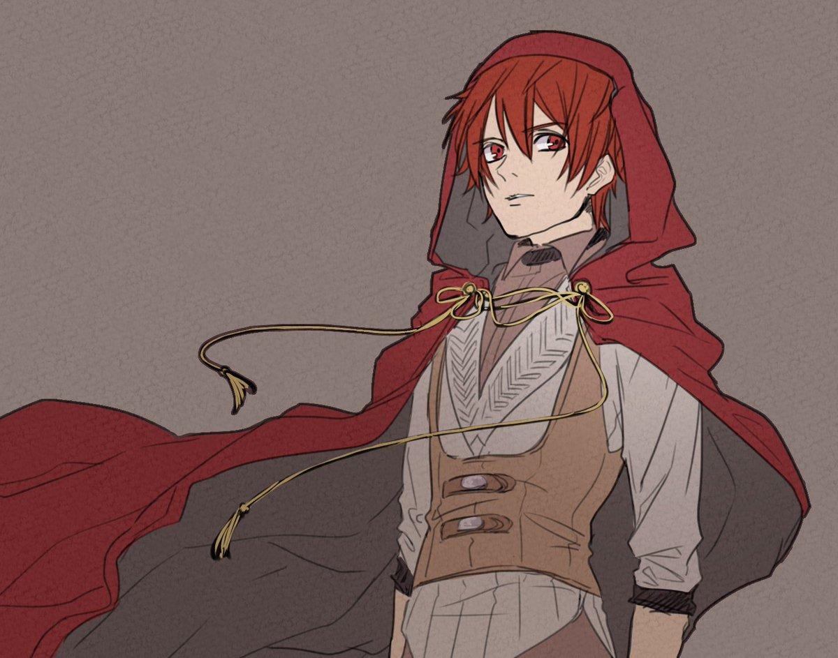 衣装がかわいい...愛島兄弟きっとコルセットつけてる....