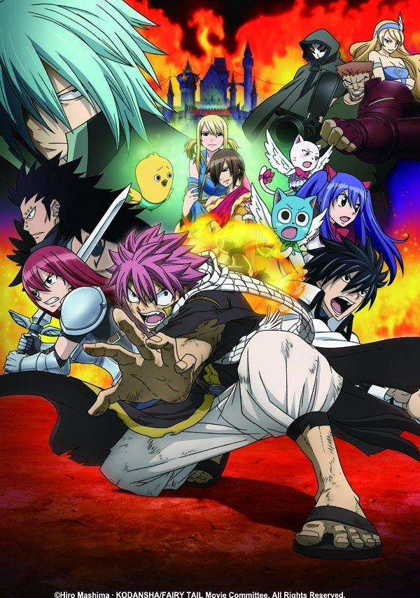 Auf Welchen Anime Freut Ihr Euch Am Meisten Kaze Onlinede News Artikel Nights 2018 Utm Sourcetw