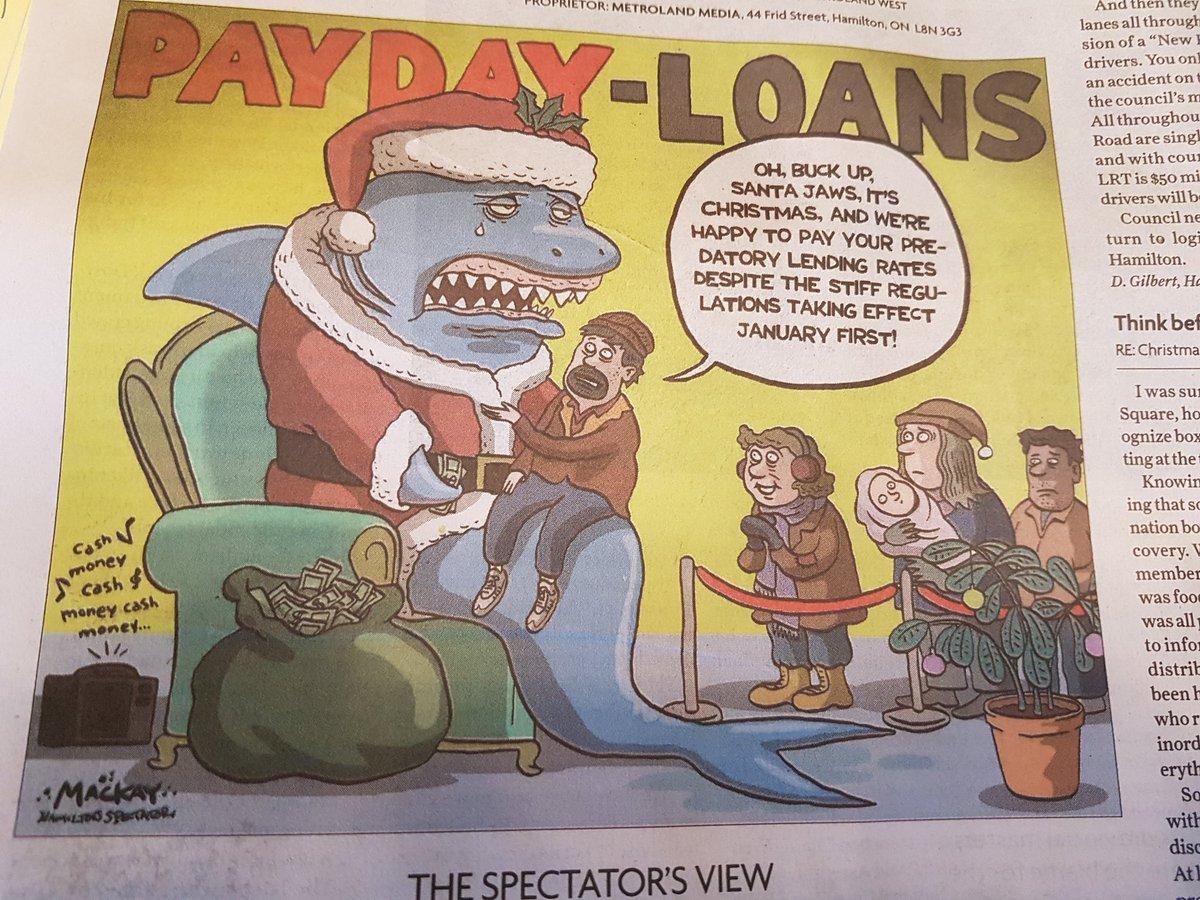 Payday loans in Hamilton, MI