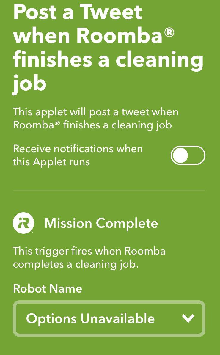 iRobot on Twitter: