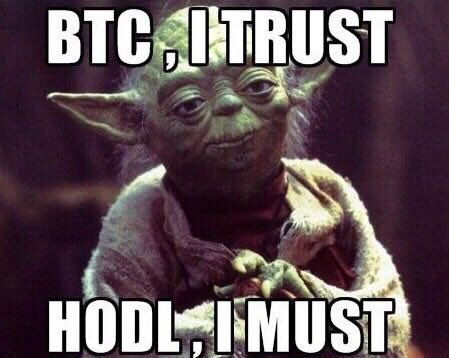 Image result for yoda bitcoin
