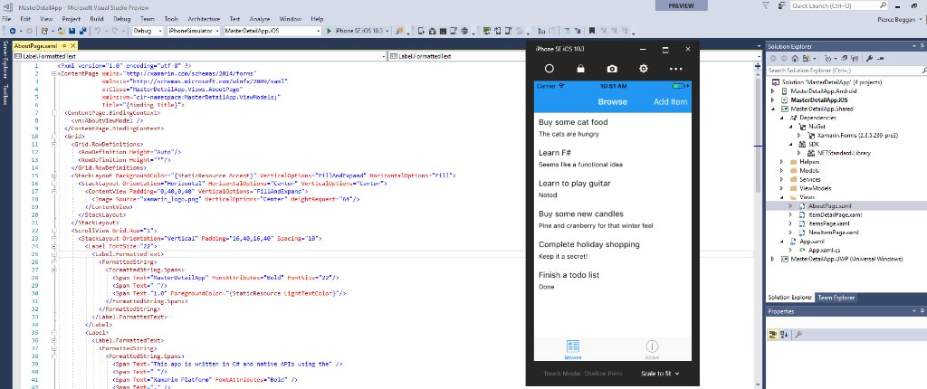 Xamarin on Twitter: