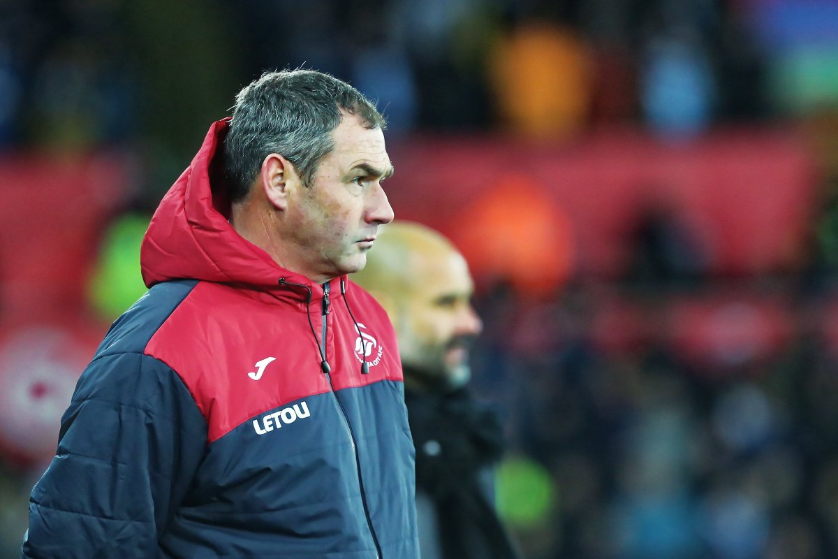 We can confirm that the club has tonight parted company with head coach Paul Clement.  Full statement ➡️  https://t.co/1VbiF9jeNt