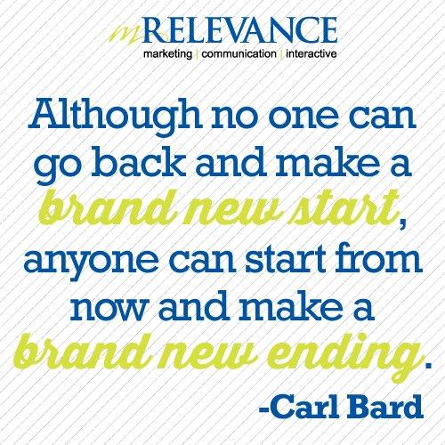 Marketing Relevance on Twitter: \
