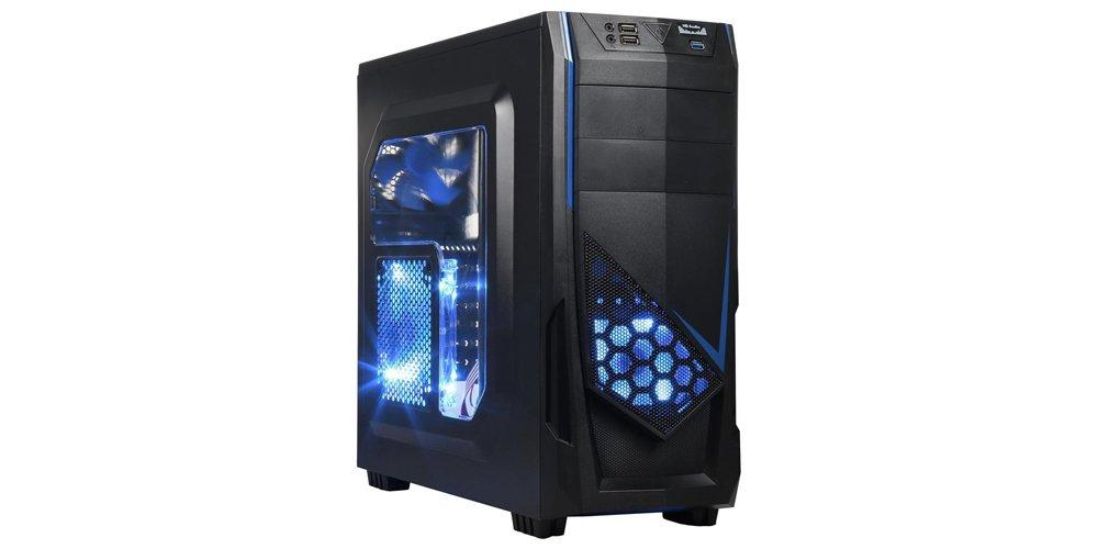 "Newegg Hot Deals on Twitter: ""Today's Shell Shocker: DIYPC Ranger-R5-B Black USB 3.0 ATX Mid Tower Case $19.98 after $10 MIR https://t.co/joOL1P8cri… ..."