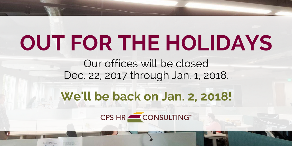 CPS HR Consulting on Twitter:
