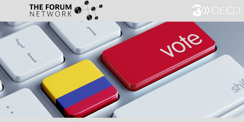 Blockchain for voting and elections - By