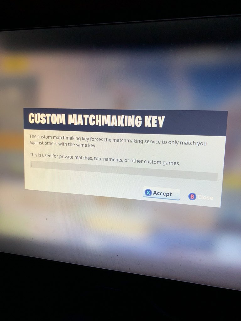fortnite br custom matchmaking matchmaking services washington dc