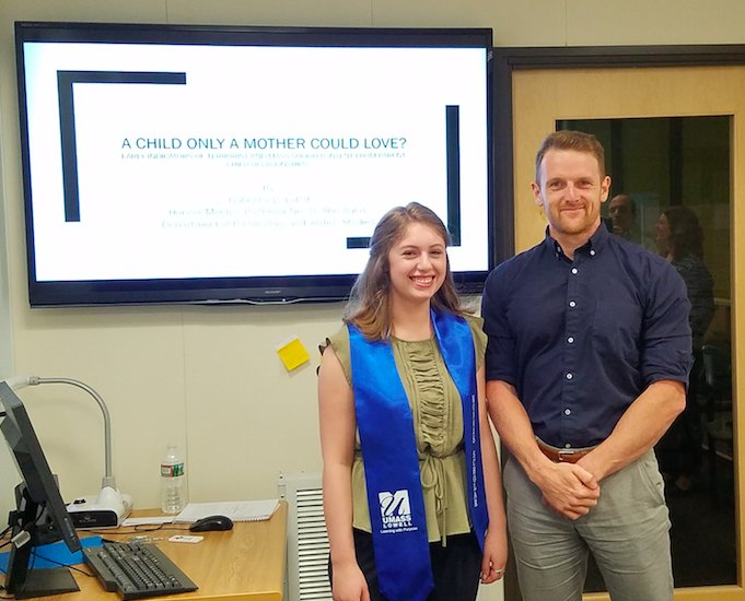 umass lowell honors thesis