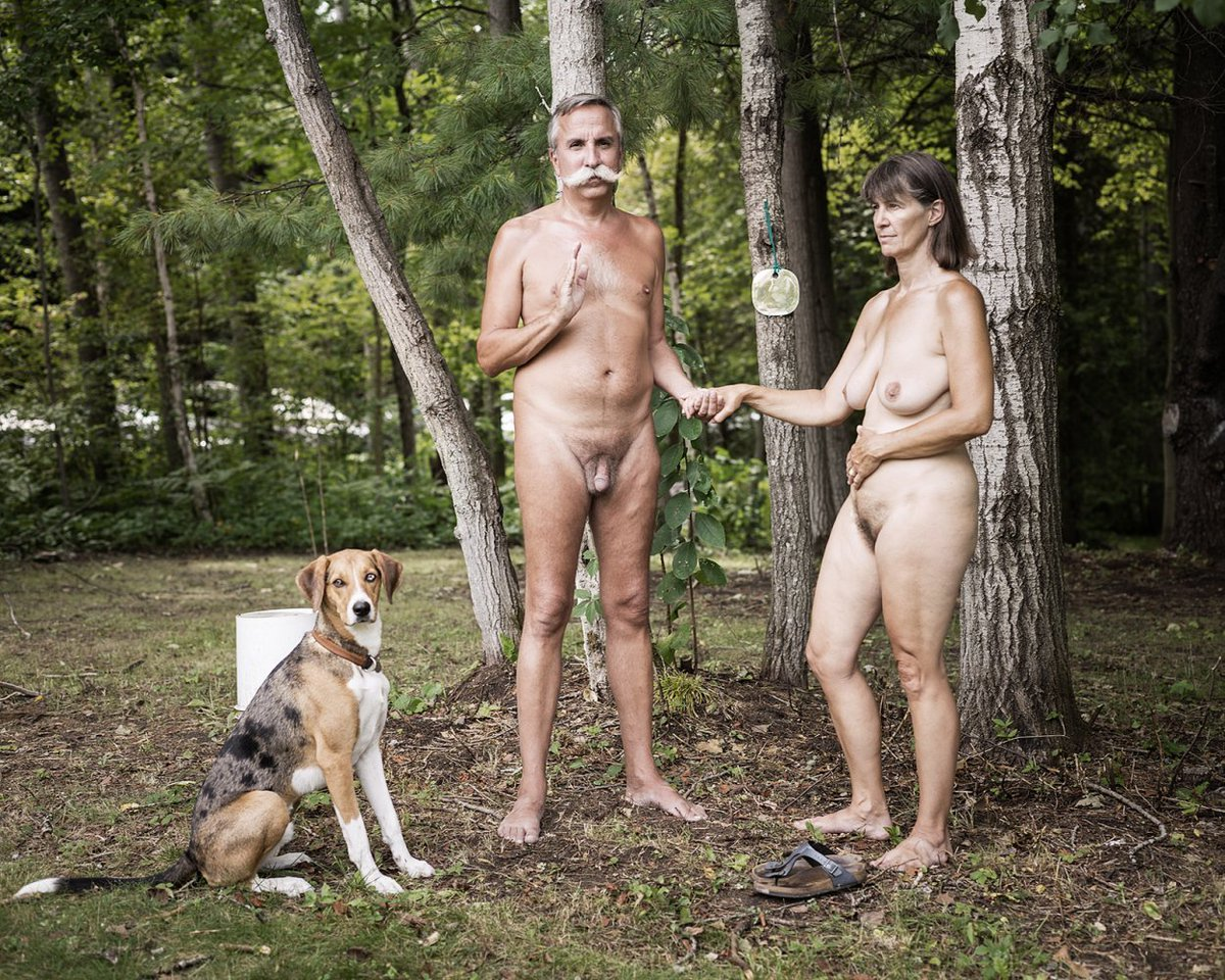 Heritage family naturist campsite in crowthorne, berkshire