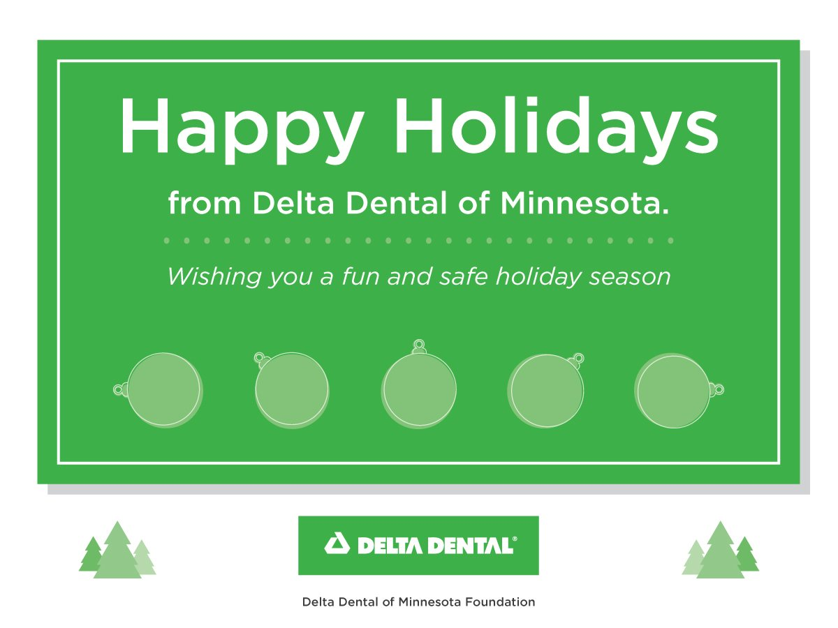 Delta Dental of MN on Twitter: