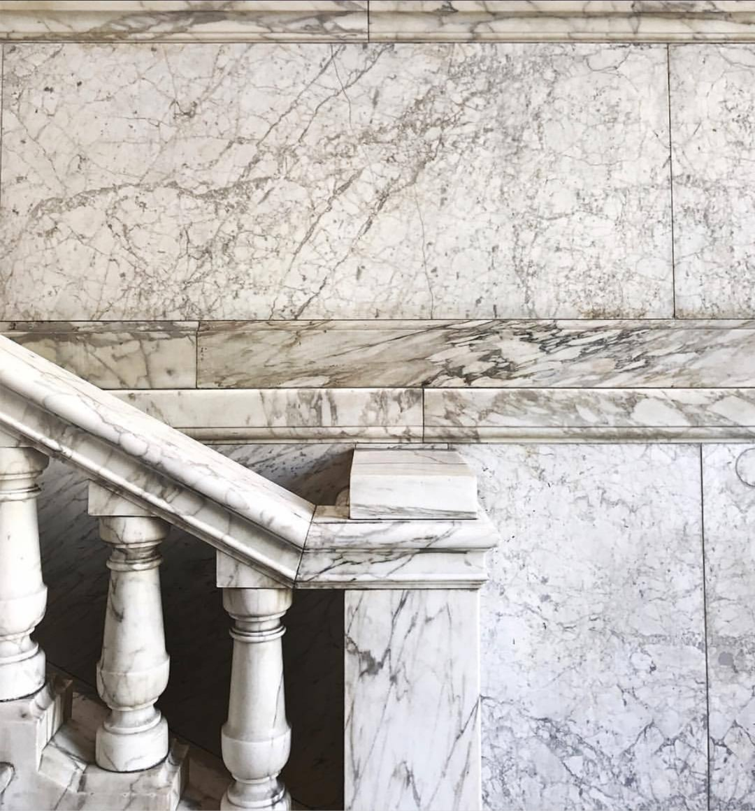 Never enough marble. RT if you agree. #J...