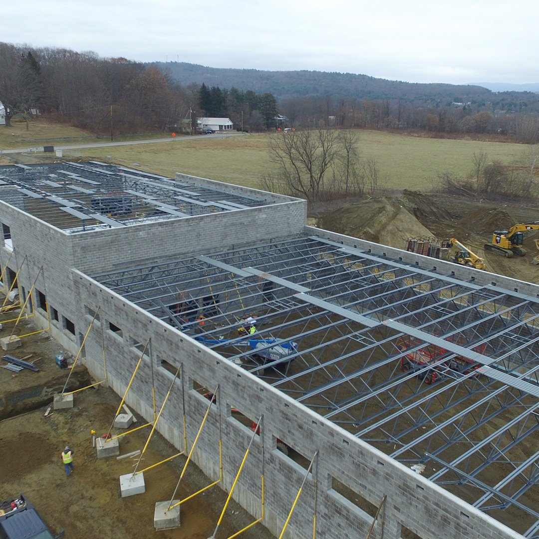 Subaru Dealers In Vt >> Jewett Construction On Twitter Our Senior Project Manager