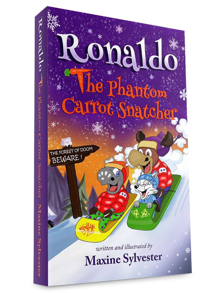 """#Kidsbooks """"My children learned that one can miss out on a beautiful friendship if they did not give everyone a chance. I give this laugh out loud story 5+ stars and I highly recommend it for everyone.""""  http:// viewBook.at/ronaldo2      #CoPromos @flyingronaldo<br>http://pic.twitter.com/9w9Kg8QEii"""