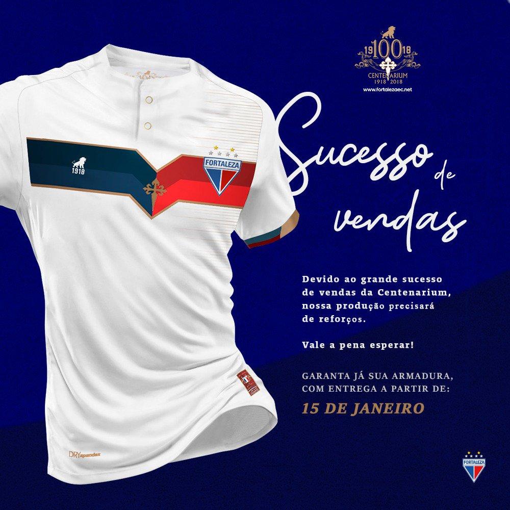e6b47f363c Fortaleza Esporte Clube on Twitter