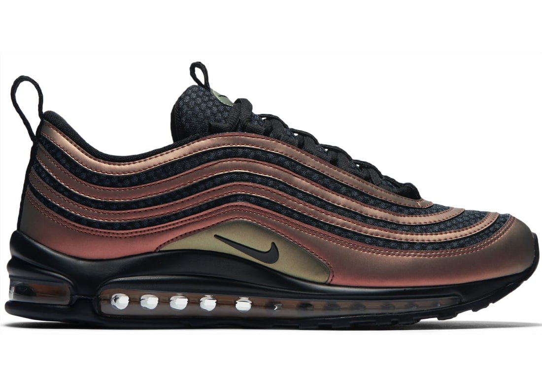 reputable site 7944c 9534e 7 skepta x air max 97 the best example of storytelling with any sneaker  collaboration this