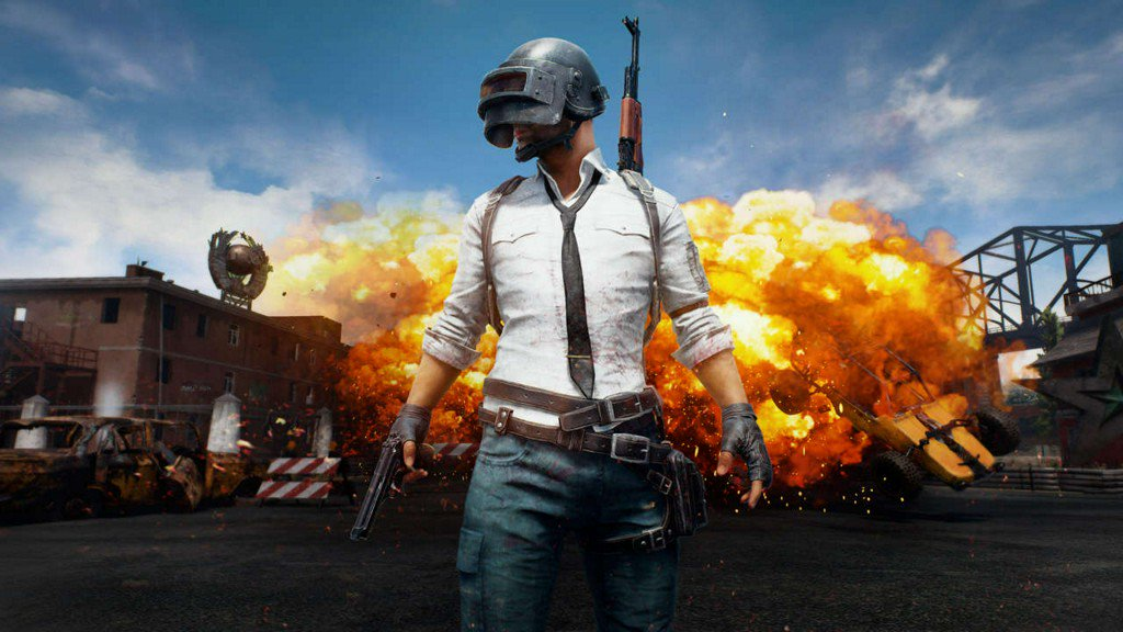 Pubg servers going down for 7-hour maintenance ahead of pc 1 0