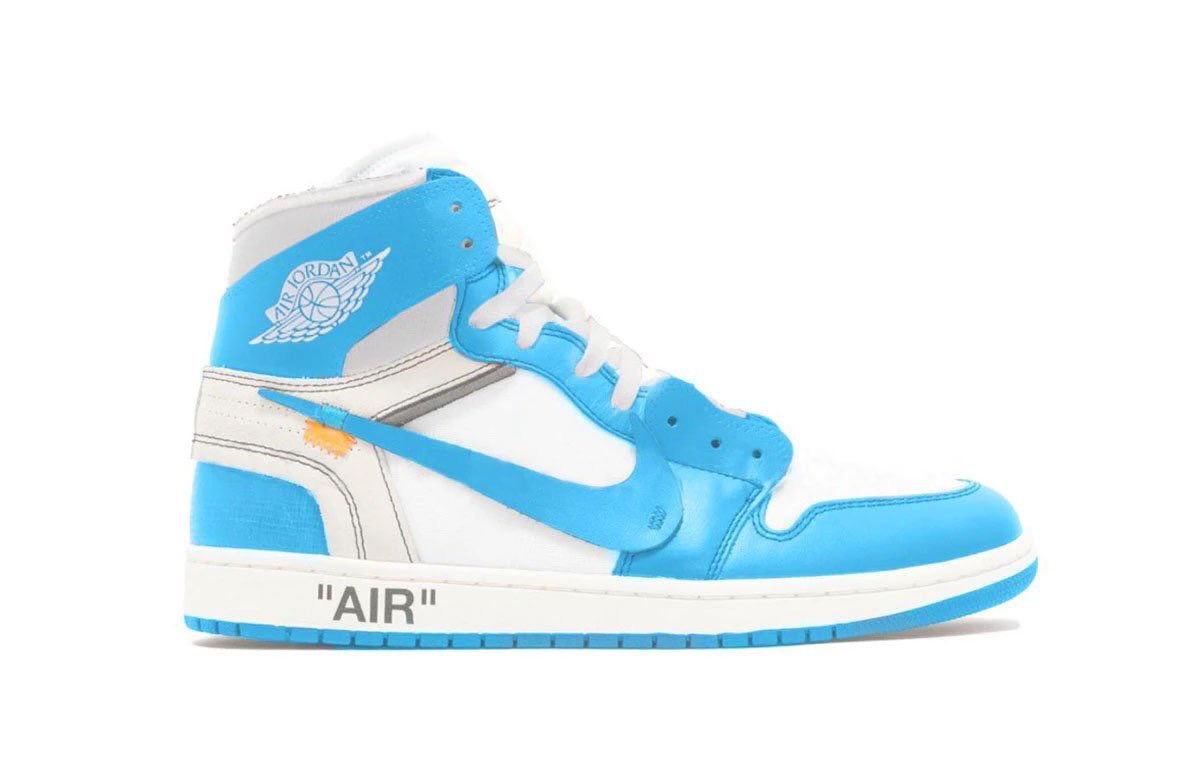 quality design 4ab37 bbe9e ... Air Jordan 1 White University Blue AQ0818-148  190 Air Force 1  07  Black Msilv A04297-001  200 Air Max 90 Black Black AA7293-001  160 (Expect  the ...