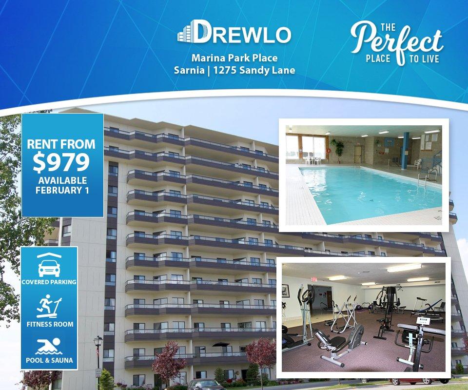 Www Apartmentrentals Com: Drewlo Holdings SRN (@DrewloSARNIA)