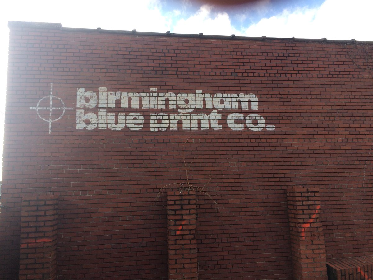 Dean robb on twitter blueprint on 3rd soon to be a polished blueprint on 3rd soon to be a polished casual american bistro in the old blueprint building at pepper place coming to birmingham this spring cant malvernweather Image collections