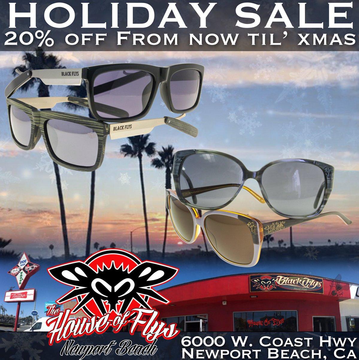 a03ca26c961 Stop by House of Flys on 6000 W Coast Hwy in beautiful Newport Beach