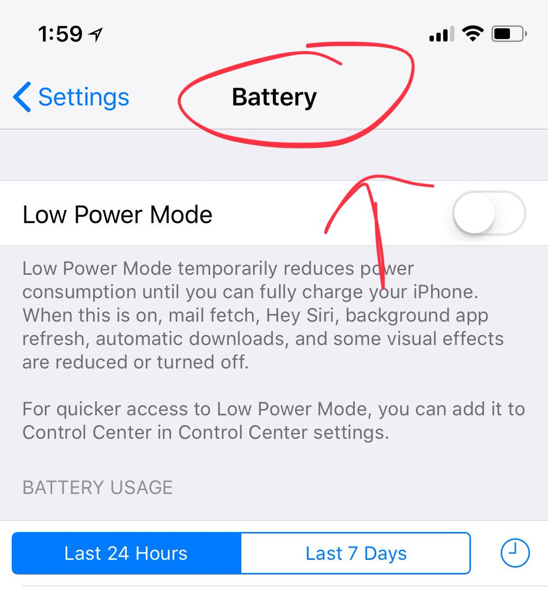 Apple Will Still Slow Your iPhone As It Ages, But Now It's Selling Discounted Batteries