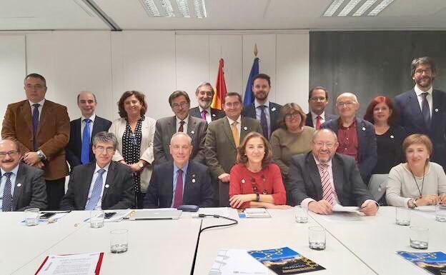 Comedores Universitarios Granada | Pilar Aranda Ugr Pilararandaugr Twitter