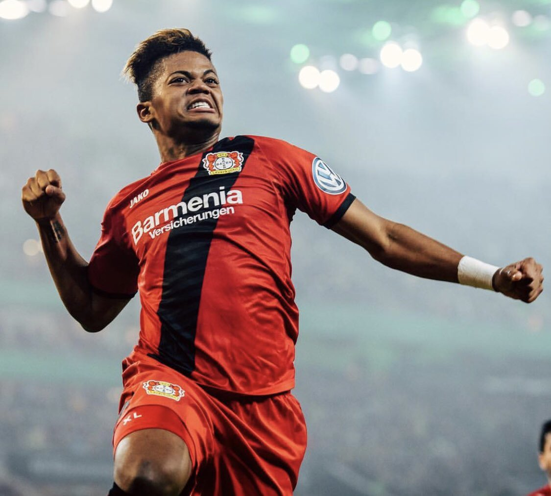 """Leon Bailey ✞ on Twitter: """"Nice way to end the first period of the season.  Thank you all once again for the amazing support, i wish you all a Merry  Christmas &"""