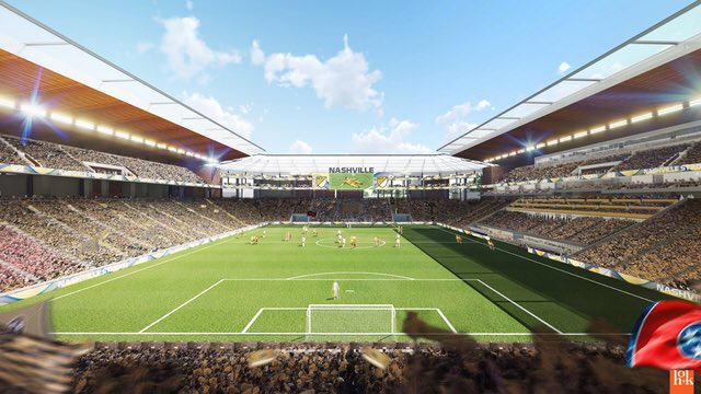 Full story on @MLS coming to @visitmusiccity from @NC5 https://t.co/5qk6T3rmYl #soccer #score #goaaaaallllll