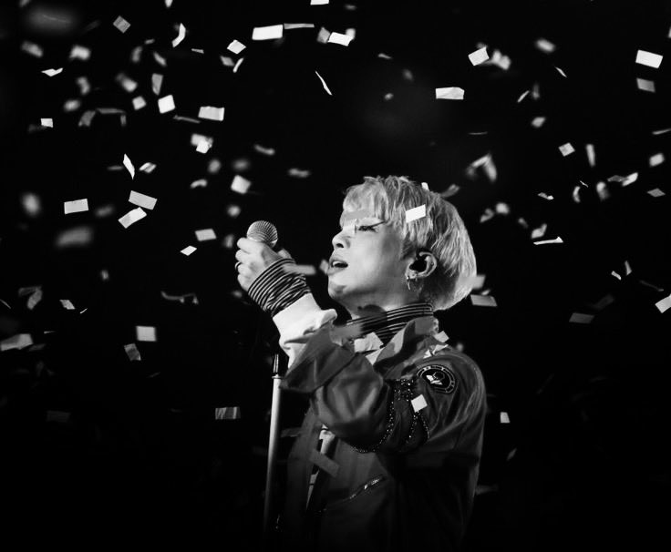 You've worked hard Jonghyun. From the st...