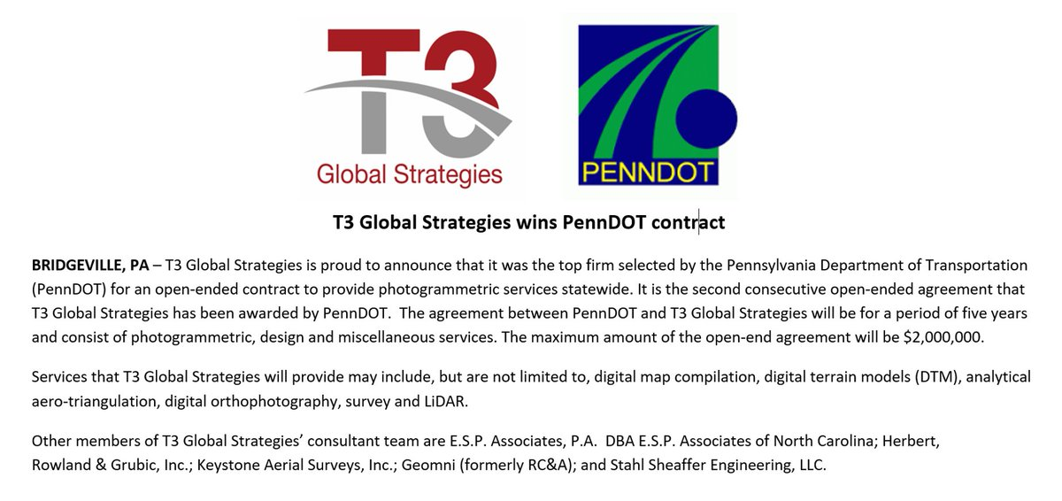 T3 Global Strategies (@T3_Global_Strat) | Twitter