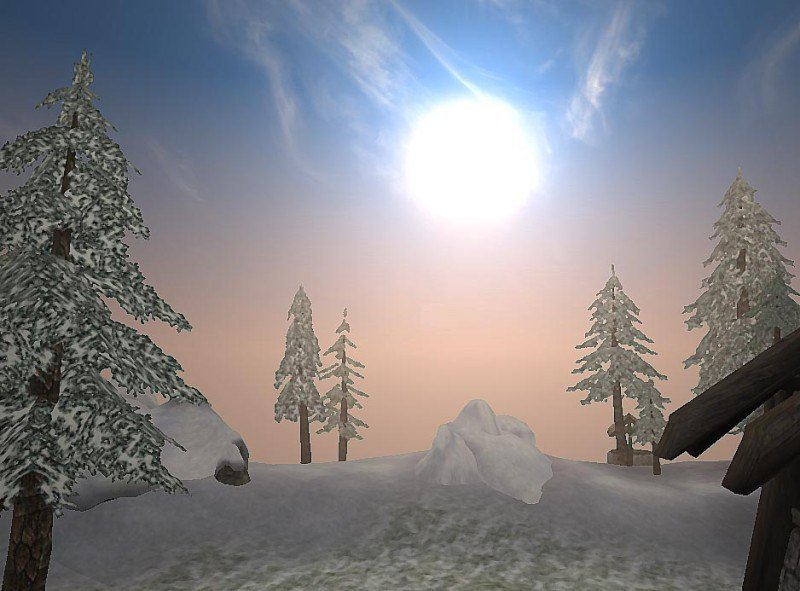 Анатолия, картинки солнцеворот зимний