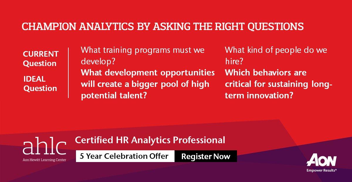 People Matters On Twitter Hr Professionals Must Be Critical