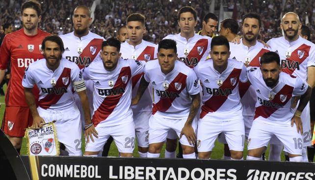 Copa Libertadores | River sueña con recuperarse en el debut copero frente a Flamengo