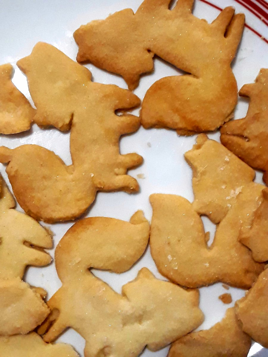 Charley On Twitter I Found A Fox Cookie Cutter So Far