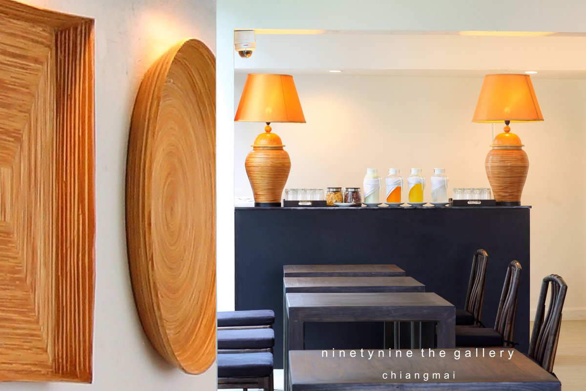 Custom U2013 Made Furniture And Decorative Items Are Designed And Made By  PATARA STUDIO For 99 The Gallery Hotel #Chiangmai THAILAND.