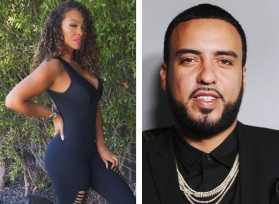 Is french montana dating anyone