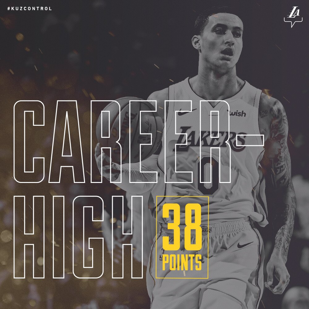 Put it on #KuzControl and let it ride.